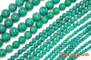 trang suc amazonite 300x199 Amazonite và tác dụng, đặc tính y học (theo dân gian)